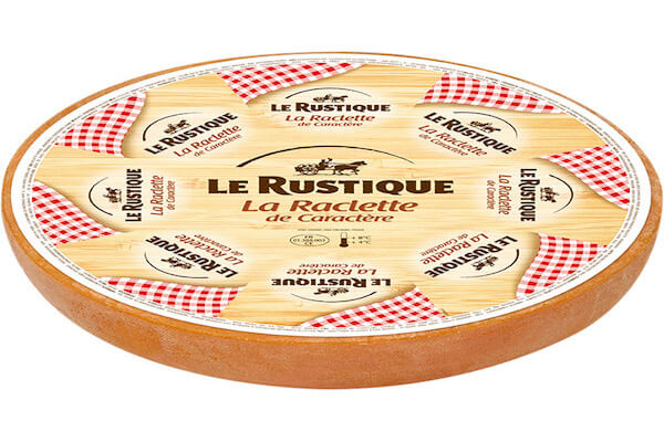 raclette queso